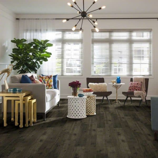 MATTERHORN Wood Laminate Flooring