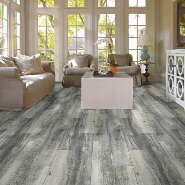 ELLENBURG Wood Laminate Flooring